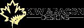 Kiwi & Bacon Designs